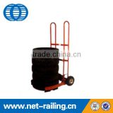 Wholesale two-wheel hand tool tire cart