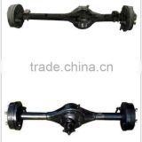 <b>Heavy</b> <b>truck</b> <b>rear</b> <b>axle</b> with stabilized property and top quality guarantee