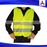 cheap Hi-Viz safety vest wholesale clothing