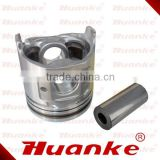 High quality Forklift Parts Mitsubishi forklift Piston for S6S Engine