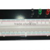 Electronic Lab Test Component Solderless Breadboard Accessory Binding Posts