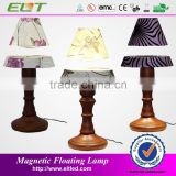 Magic Levitating Lamps/Lamps European style for reading/LED Lamp On Table with CE/ROHS/FCC/UL
