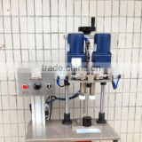 glass jar capping machine factory price