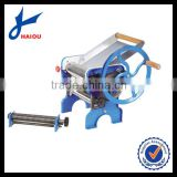 150-4FXZC hot sale pasta noodle machine manual