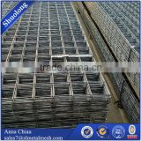 Wholesale bird cage wire mesh panels 8x8 fence panels