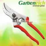 Gardenrich RG1384 (8 inch) Drop Forged Aluminium Pruning Shear Garden Product
