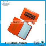 Factory price PVC bulk business card holder bank card holder gift                                                                         Quality Choice                                                     Most Popular