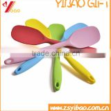 100% Food Grade Eco-friendly Cooking Silicone Pancake Turner