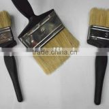 High quality new material 100 pure chinese bristle paint brushes