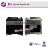 mobile phone spare part lcd display for Blackberry curve 8520