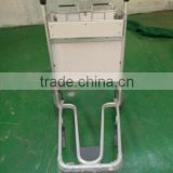 Factory directly selling airport pallet trolley Airport mobile trolley/cart Airport Luggage Cart
