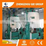 Sunflower oil making machine with ISO,BV,CE,After sales- engineer sevice overseas