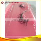 wholesale 2014 new style eyelash very natural,faux mink false eyelash