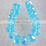 Hot Selling Wholesale Jewelry Rondelle Crystal Beads                                                                         Quality Choice