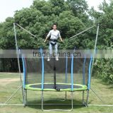 cheap outdoor bungee trampoline for sale