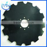 Plow Disc Blades for Cultivator Spare Parts