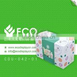 Custom Printed Folding Cardboard Double Retail Packaging gift box                                                                         Quality Choice                                                     Most Popular