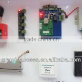 RFID Doors Entrance access control System For Glass Door