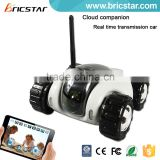 2.4G wifi remote control rc camera car with Cloud companion                                                                         Quality Choice
