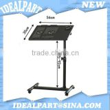 Portable adjustable foldable laptop table                                                                         Quality Choice
