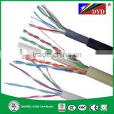 SHIELD COMPUTER CABLE CHINA FACTORY PRICE annealed copper wire with ASTM B-33 AND TINNED COPPER SHIELD