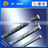 Standard BS 5896 High tensile PC STEEL WIRE 6.0mm