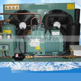 R22 Bitzer compressor air cooled refrigeration condensing unit