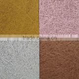Wood fiber cement board paper gypsum ceiling