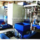 SJ-C50-600 stretch film rewinding machine