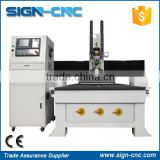 professional China CNC Router Machine 1325, CNC Router woodworking center