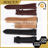 Customizable Direct Price Nato Style Leather Watch Straps In Dubai                                                                         Quality Choice
