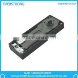 Everstrong floor spring ST-K03 stainless steel two section speed control hydraulic floor hinge