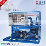 10 ton Production Tube Ice Machinery for sale