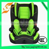 Good Quality Five Point Harness Cheap Car Seat Easier to Use Baby Car Seat Cushion China