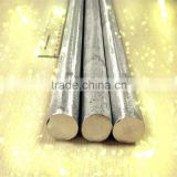 Extruded magnesium anode for water heater