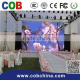 Rental commercial outdoor advertising led display(P10) make in China