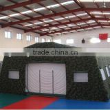 camp tent military used military camouflage tent for sale military tent garage                                                                         Quality Choice