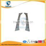 wholesale truck body parts front stand inside cover used for BENZ truck.