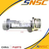 For SNSC 3101-00119 wheel bolt and nut for yutong bus parts ZK6129H.6147,6118,zk6831 bus spare parts,yutong bus parts