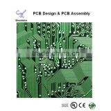 multilayer PCB circuit board fabrication/design/assembly pcb board/prototype manufacture