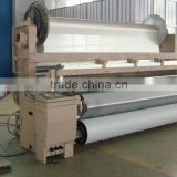 TDA-810 double warp beams high speed Air jet loom