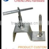 Granite Dry-hang Cladding Fixing Anchor