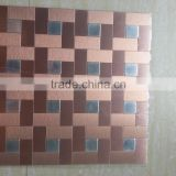 2014 new style cheap mosaic tile/reflector/mosaic mirror