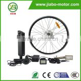 JIABO JB-92Q china bicycle 20 inch front wheel hub motor 350 watt electric bike conversion kit