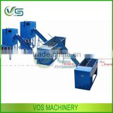 high quality and best price automatic mushroom bagging equipment,mushroom production line