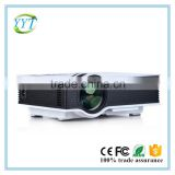 Wholesale Mini Portable 800 Lumens Home Theater LED Projector UC40+