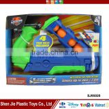 EVA ball shooting air soft bbs gun