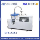 Buy china products medical suction machine price,medical suction machine,suction machine medical