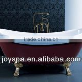 Royal Cast Iron color bathtubs