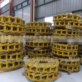 SD16 track link ass'y for bulldozer shantui spare parts 203MJ-37000 from China manufacture